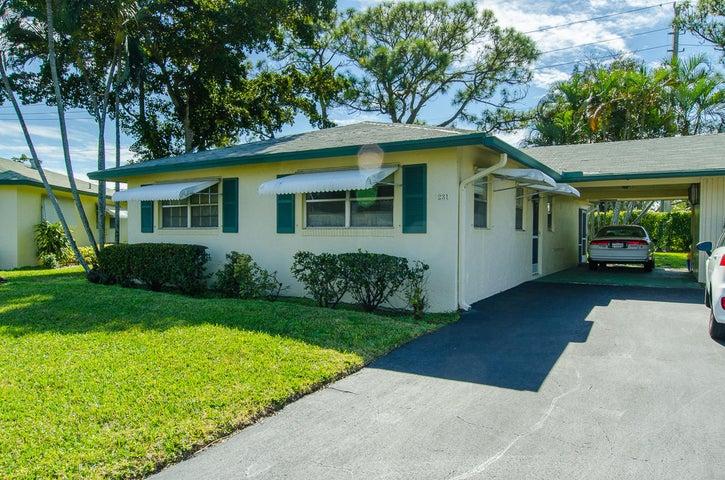 231 Cardinal Lane, Delray Beach, FL 33445