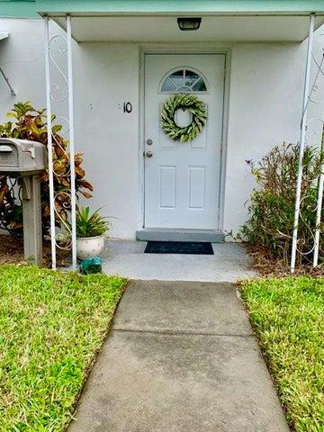 3060 Meridian Way N, 10, Palm Beach Gardens, FL 33410