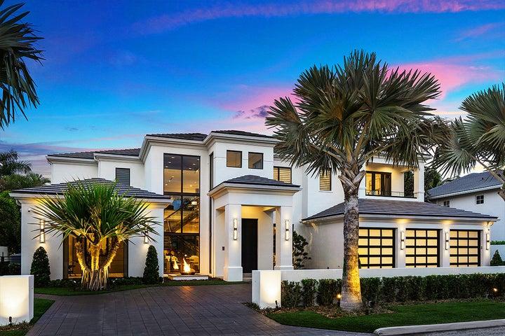 271 W Coconut Palm Road, Boca Raton, FL 33432