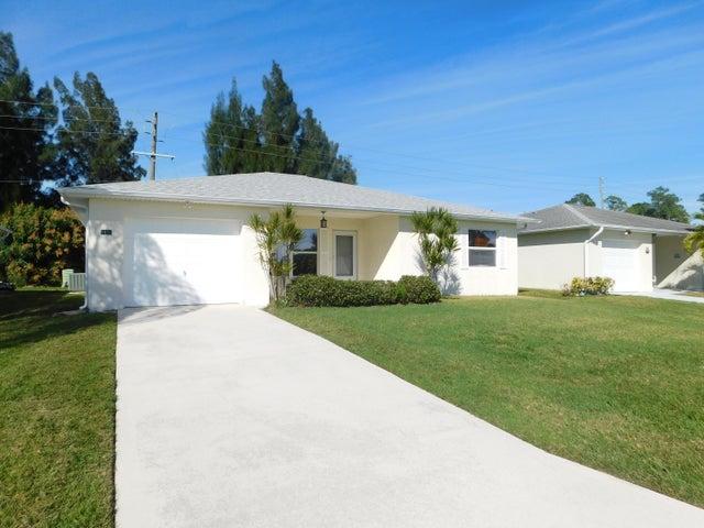 5656 Travelers Way, Fort Pierce, FL 34982