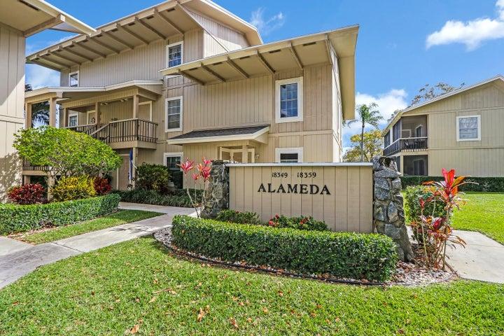 18359 SE Wood Haven Lane, Alameda H, Tequesta, FL 33469