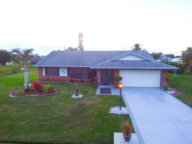 2926 SE Darien Road, Port Saint Lucie, FL 34952