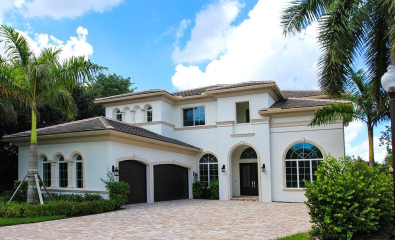 17903 Cadena Drive, Boca Raton, FL 33496