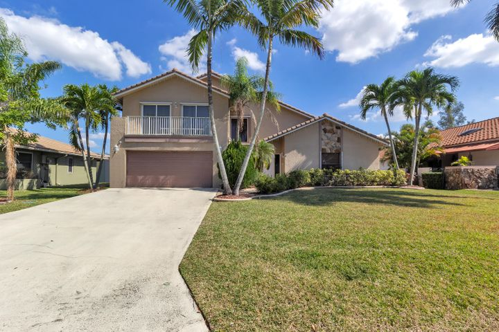 1877 NW 107th Drive, Coral Springs, FL 33071
