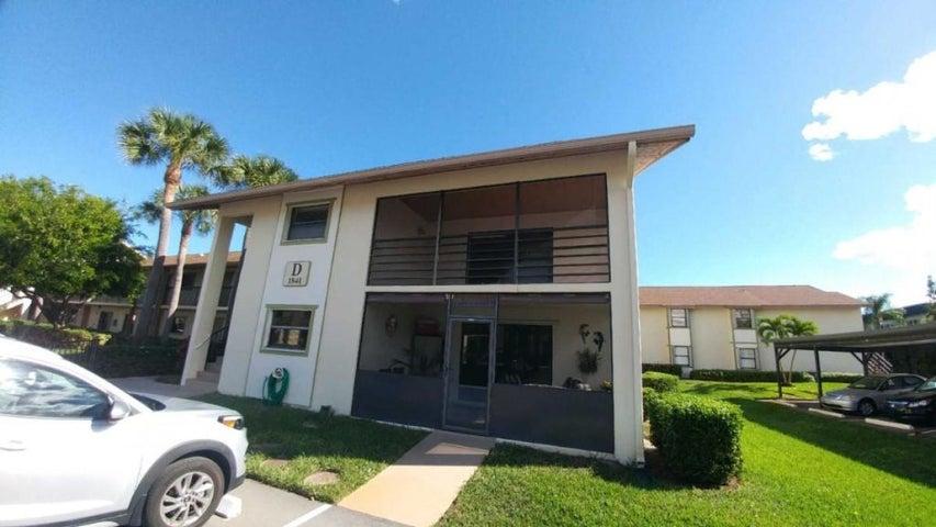 1841 SW Palm City Road, D-102, Stuart, FL 34994