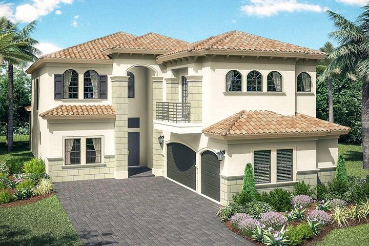 9829 Bozzano Drive, Delray Beach, FL 33446