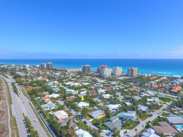 461 Jupiter Lane, Juno Beach, FL 33408