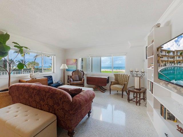 3600 N Ocean Drive, 226, Singer Island, FL 33404