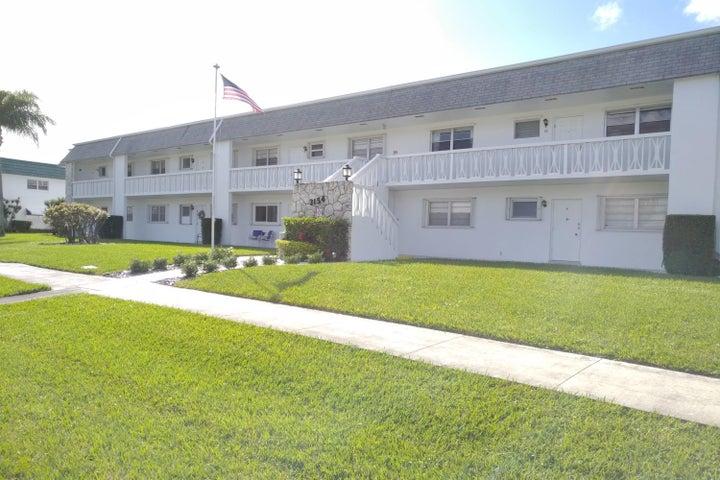 3154 Meridian Way S, 10, Palm Beach Gardens, FL 33410
