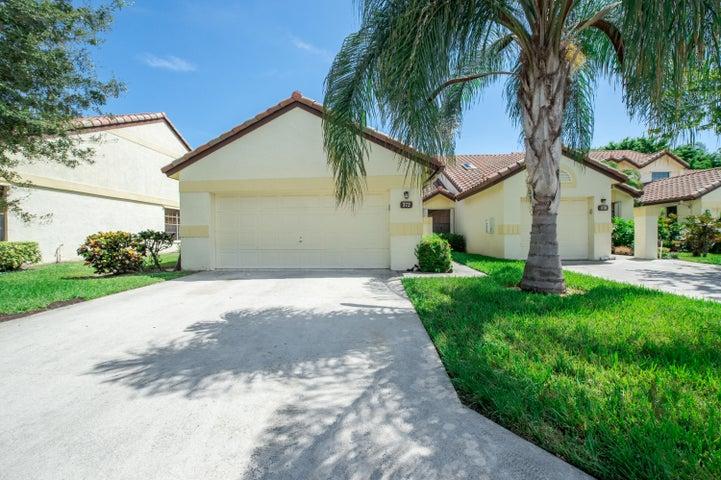 372 Driftwood Terrace, Boca Raton, FL 33431