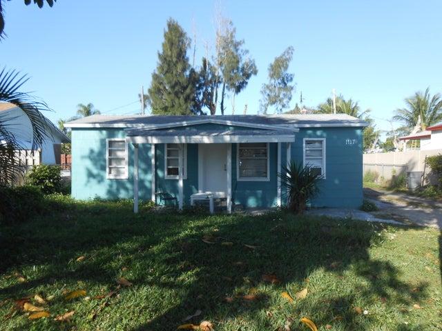 1117 Lehto Lane, Lake Worth, FL 33461