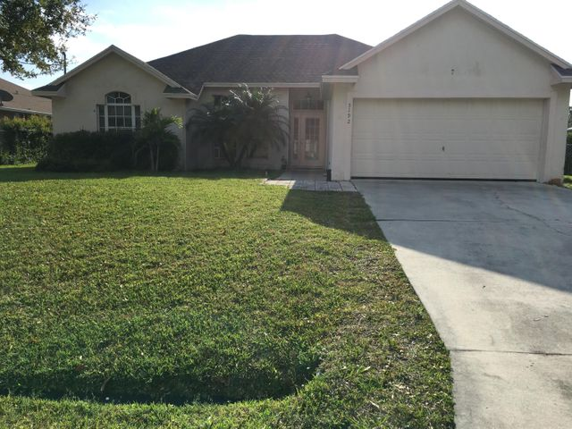 5192 NW Ever Road, Port Saint Lucie, FL 34983