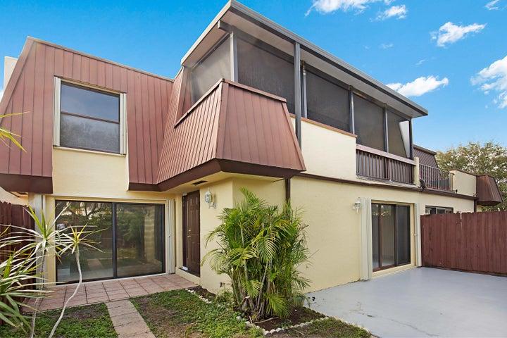 3524 Gardens East Drive, A, Palm Beach Gardens, FL 33410