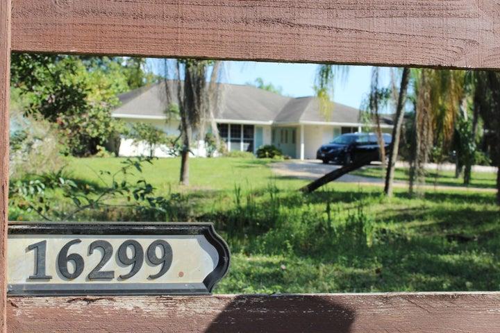 16299 Velazquez Boulevard, Loxahatchee, FL 33470