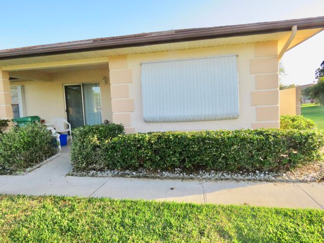 509 Ponderosa Drive, 42d, Fort Pierce, FL 34982