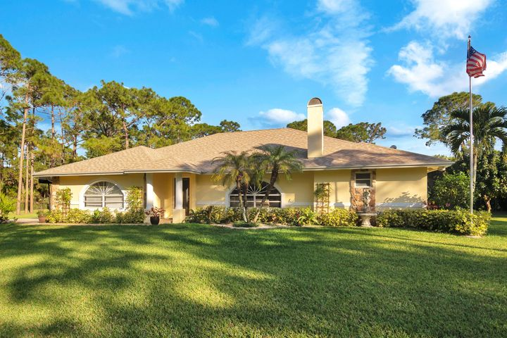 9280 Seminole Pratt Whitney Road, West Palm Beach, FL 33411