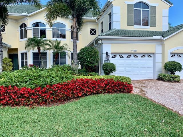 119 Palm Point Circle, B, Palm Beach Gardens, FL 33418