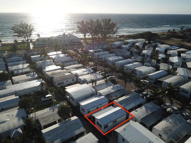 Briny Breezes Ocean Unit
