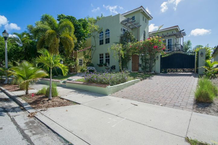 812 Park Place, West Palm Beach FL - Walk Score
