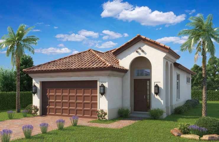 113 Bonnette Hunt Club Lane, Palm Beach Gardens, FL 33418