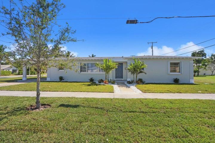 6500 Martin Avenue, West Palm Beach, FL 33405