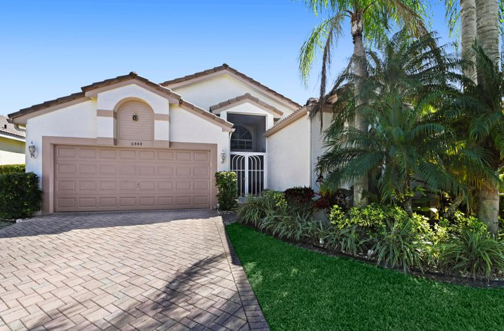 6444 Placid Lake Lane, Boynton Beach, FL 33437