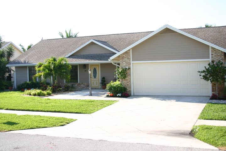 14 Shay Place, Tequesta, FL 33469