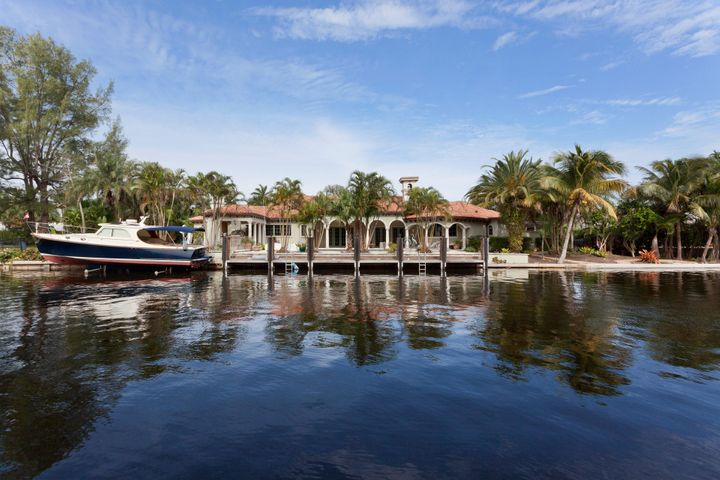 19 N Hidden Harbour Drive, Gulf Stream, FL 33483