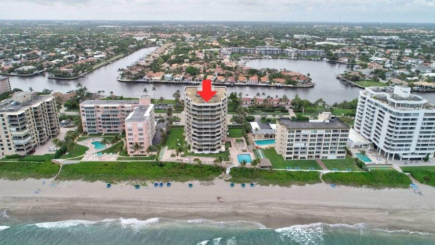 2917 S Ocean Boulevard, 301, Highland Beach, FL 33487