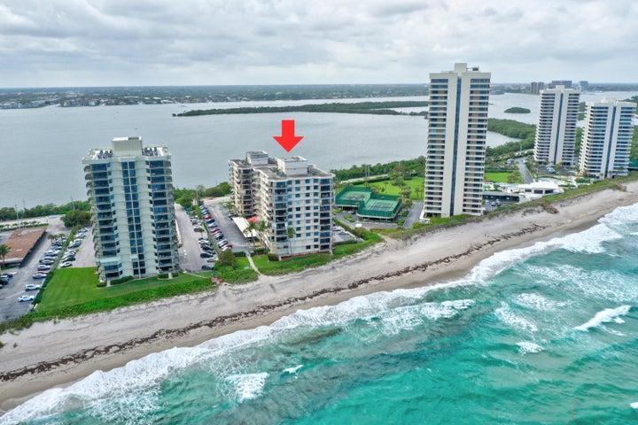 5480 N Ocean Drive A7c, Singer Island, FL 33404