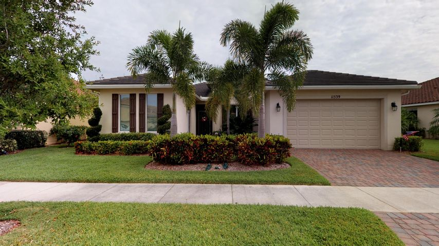 11539 SW Apple Blossom Trail, Port Saint Lucie, FL 34987