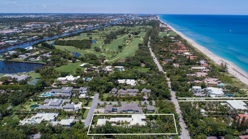 1220 N Ocean Boulevard, Gulf Stream, FL 33483