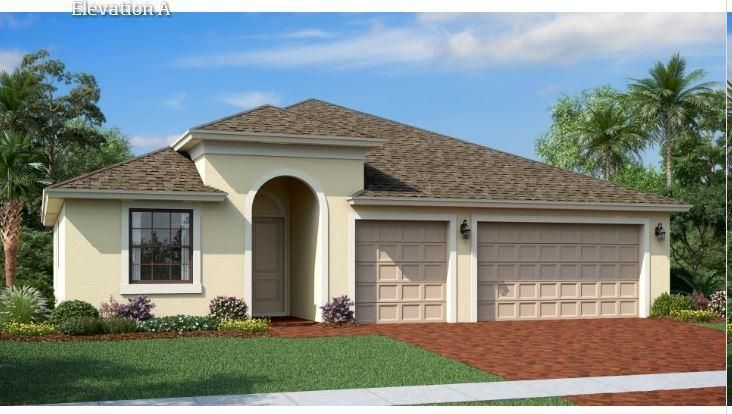 851 Bent Creek Drive, A092, Fort Pierce, FL 34947