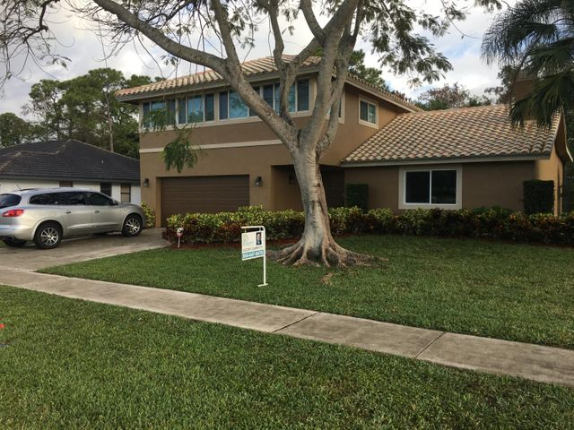 9285 Old Pine Road, Boca Raton, FL 33428