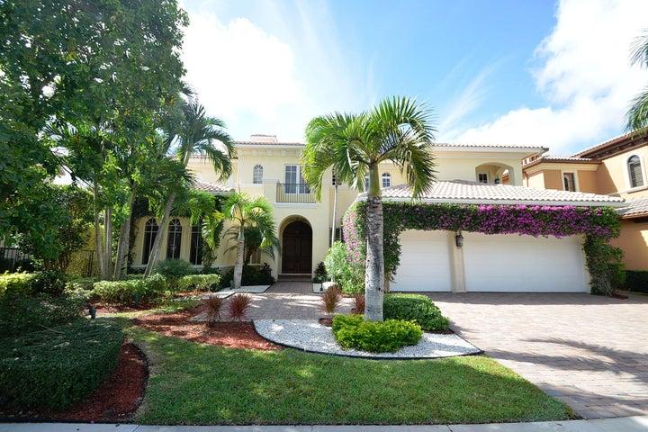 17593 Middle Lake Drive, Boca Raton, FL 33496