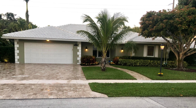 661 Apple Tree Lane, Boca Raton, FL 33486