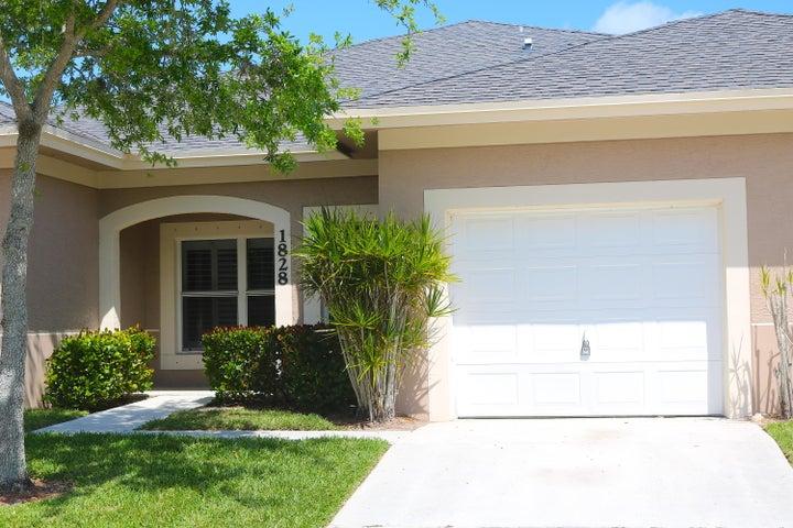 1828 Pelican Drive, Fort Pierce, FL 34982