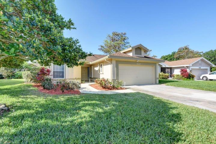 4227 Green Forest Way, Boynton Beach, FL 33436
