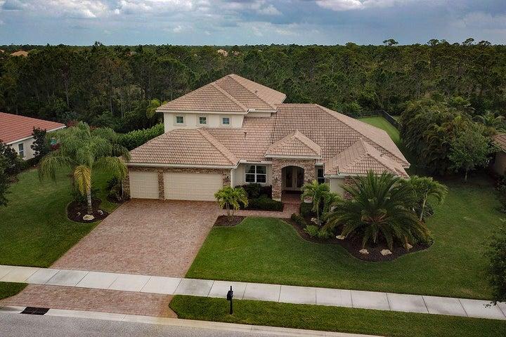 7445 SE Belle Maison Drive, Stuart, FL 34997