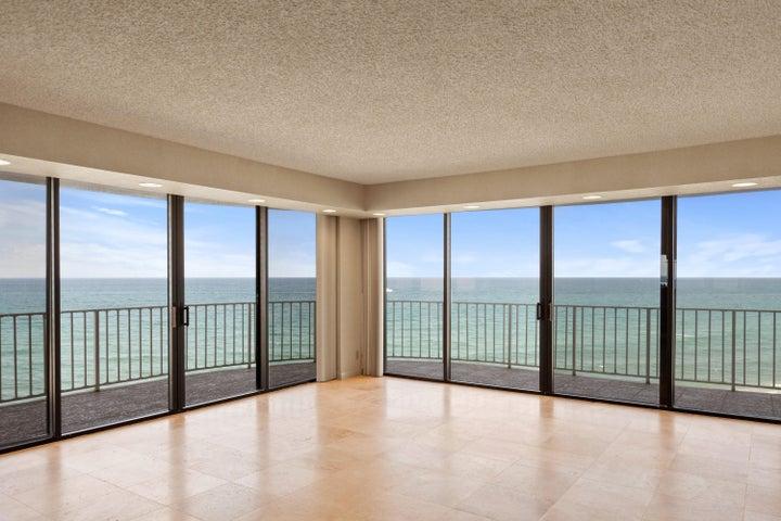 Atriums Ocean View