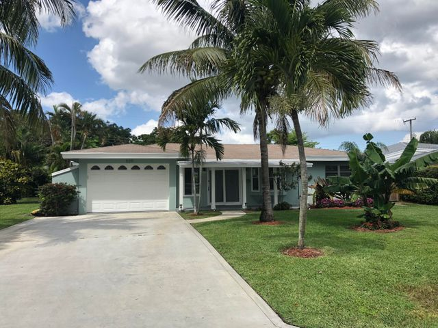 529 Lake Drive, Delray Beach, FL 33444