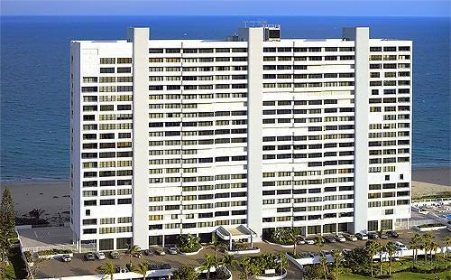2600 S Ocean Boulevard, 19-E, Boca Raton, FL 33432