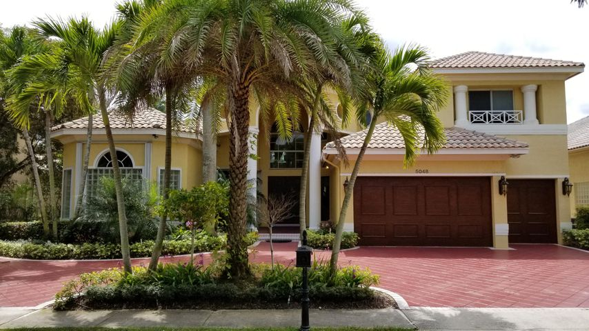 5048 NW 24th Circle, Boca Raton, FL 33431