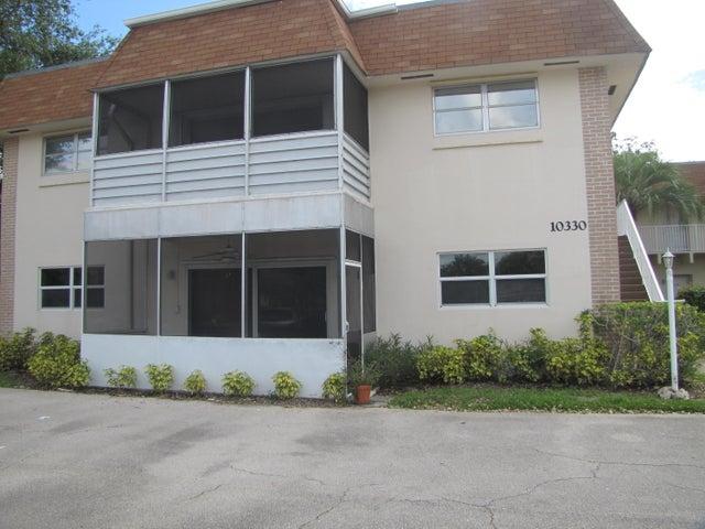 Unit is 1st floor