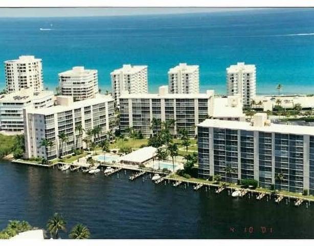 3212 S Ocean Boulevard, 105-A, Highland Beach, FL 33487