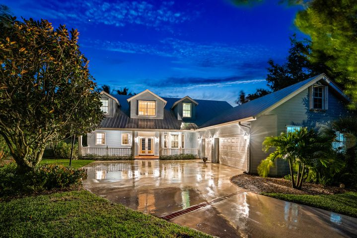 2601 NE Sabal Palm Way, Jensen Beach, FL 34957