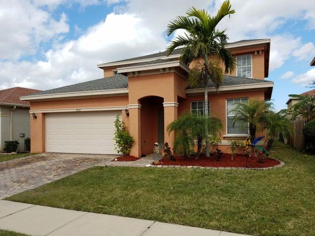 9520 Portside Drive, Fort Pierce, FL 34945