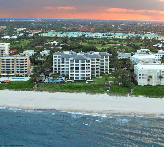4001 N Ocean Boulevard, 604, Gulf Stream, FL 33483