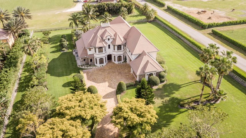 Over 2 Acres!