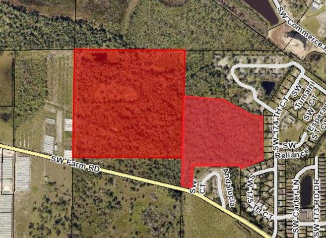0 SW Sw Farm Road, Indiantown, FL 34956